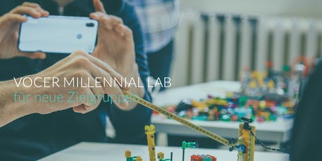 Workshop: Media for Millennials tickets