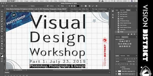 Visual Design Workshop