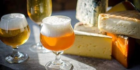 Oktoberfest Party! Beer and Cheese Pairing @ Murray's Cheese tickets