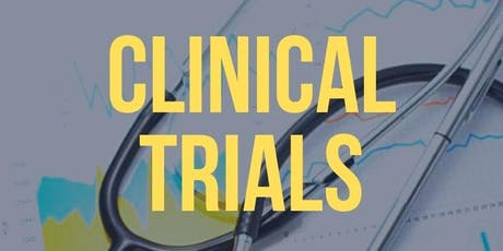 FRANKLY SPEAKING ABOUT CANCER: CLINICAL TRIALS tickets