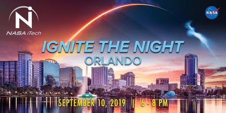 Ignite the Night ORLANDO tickets