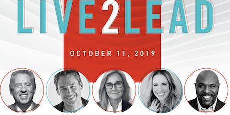 Live2Lead: North Jersey tickets