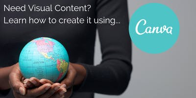 Intro to Canva.com: Easy Visual Content for your Small Business Marketing