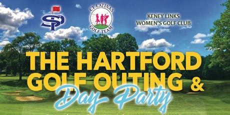 The Hartford Golf Outing and Day Party  tickets