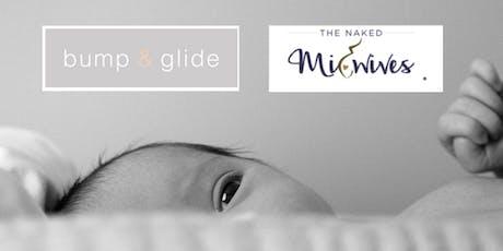 Introduction to Hypnobirthing & Breastfeeding Evening tickets