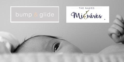 Introduction to Hypnobirthing & Breastfeeding Evening
