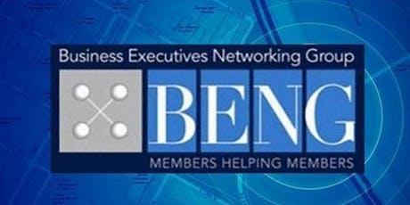 September Northern Virginia BENG Networking Meeting featuring Fern Hernberg tickets
