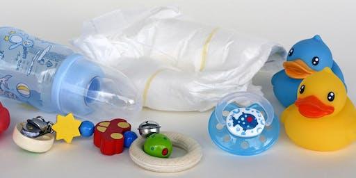 YouSchool- Babysitting Workshop