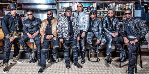 The Bar-Kays Live In Concert at Chicago Bar & Grill - LATE NIGHT SHOW 10 PM. Doors Open At 9PM.