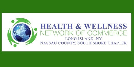 Hottest Trend in Health & Wellness-HWNCC South Nassau LI NY Chapter (SNLI) tickets