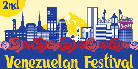 2nd Venezuelan Festival tickets