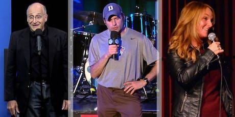Headliners Comedy Club Presents Tom Hayes, Paul Nardizzi & Jody Sloane tickets
