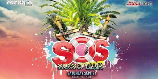 Sounds of Summer 9/21/19