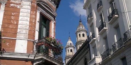 Not-So-Classic San Telmo  + Tango Festival in street entradas