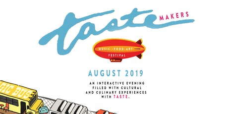 Taste Maker Festival tickets