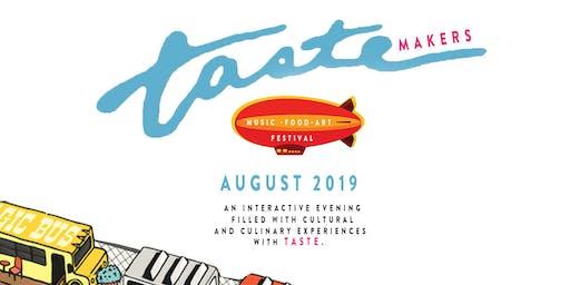 Taste Maker Festival