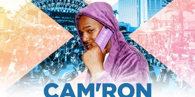 CAM'RON @ Daylight Beachclub this Sunday July 21st!