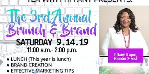 Brunch & Brand Networking Event