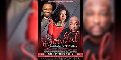 SOULFUL COLLECTION VOL. 2