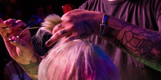 ELEVATE HAIR | Orange County 2019