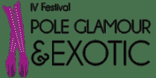IV Festival de Pole Glamour & Exotic