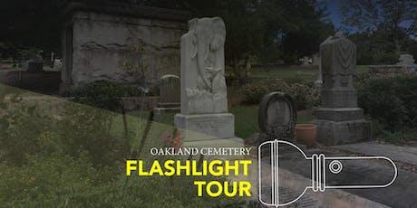 Flashlight Tour: Women of Oakland tickets