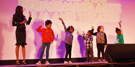 Free Workshop for Kids & Teens  Mahogany Reynolds Just Be You Seminar tickets