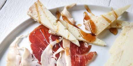 Pairing Perfection: Autumn Delights @ Murray's Cheese  tickets