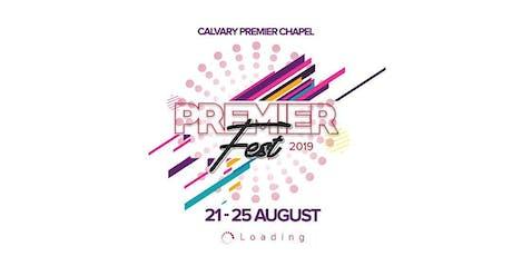 Premier Fest  tickets