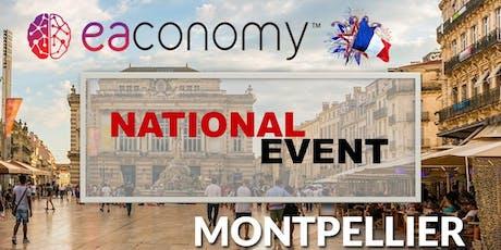Training France EAconomy billets