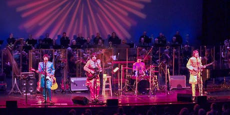 Classical Mystery Tour: A Tribute to the Beatles tickets