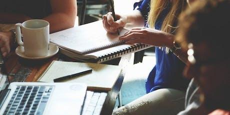 IELTS Writing Skills Workshop II tickets