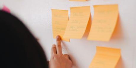 Workshop: Design Thinking tickets
