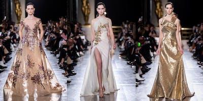 International Designs & Couture Fashion show