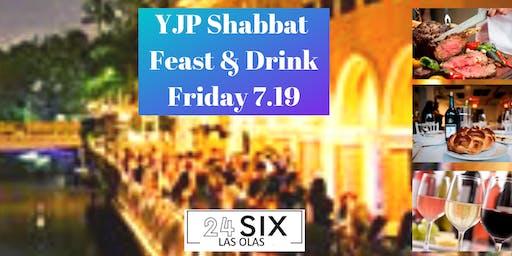 YJP Feast & Drink