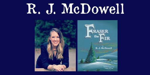 R. J. McDowell - Fraser the Fir