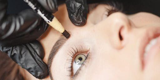 $1000 Microblading Training Special* (Charlotte, NC)