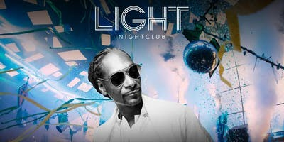 SNOOP-DOGG @ Light Nightclub Friday Night, July 26th!