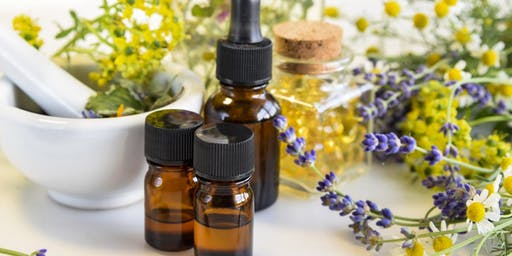 Quick Class: Everyday Essential Oils for Health