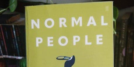 Book Discussion Group: Normal People by Sally Rooney tickets