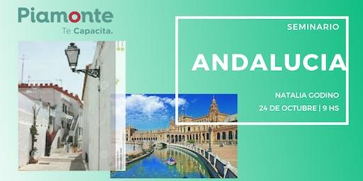 Seminario Andalucia