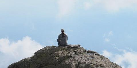 Finding Wholeness After Trauma