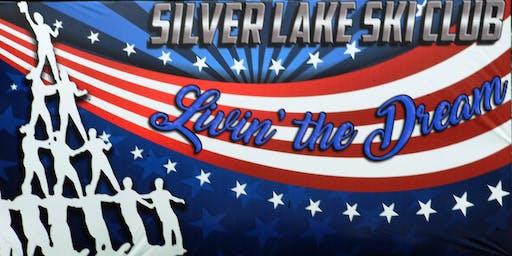 Community Ski with the Silver Lake Ski Club