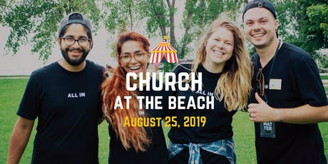 Church at the Beach tickets