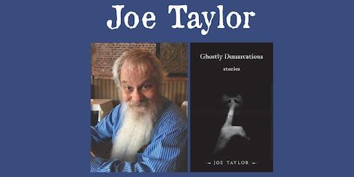 Joe Taylor - Ghostly Demarcations Stories