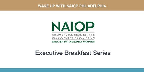 Executive Breakfast Series - Session 4 (Members Only Event) tickets