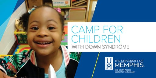 Camp for Children with Down Syndrome