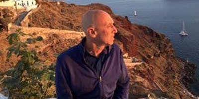 Dream Yoga - Michael Katz   October 23 & 30; 2019