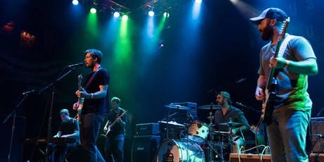 Tall Green Pine w/ The Foons, James Neary & The Bevy Blue tickets