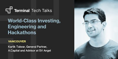 World-Class Investing, Engineering and Hackathons